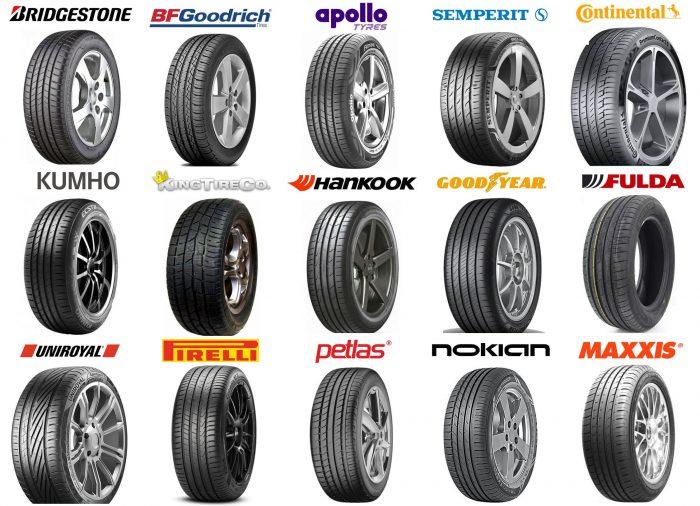 205 55 R16 Summer Tires