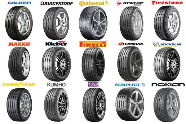 205 55 R16 Summer Tires Second test tumb