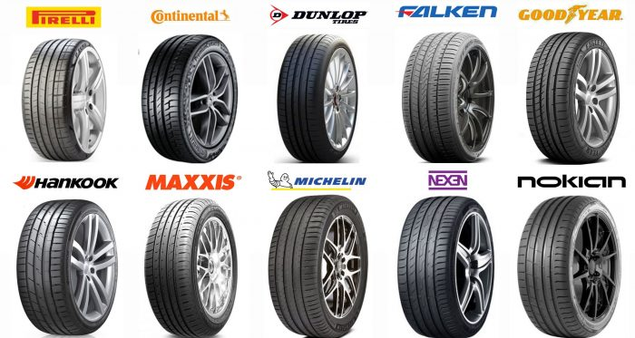 225 45 R18 Summer Tires