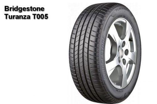 ADAC 2021 Test of 225 50 R17 Bridgestone Turanza T005