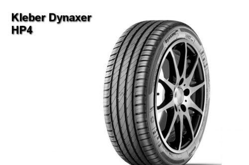 ADAC 2021 Test of 225 50 R17 Kleber Dynaxer HP4