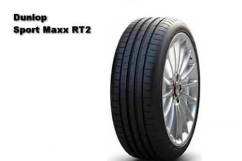 Auto Zeitung 2021 Test of 22 540 R18 UHP Summer Tires Dunlop Sport Maxx RT2