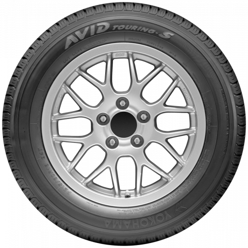 Avid Touring S 1