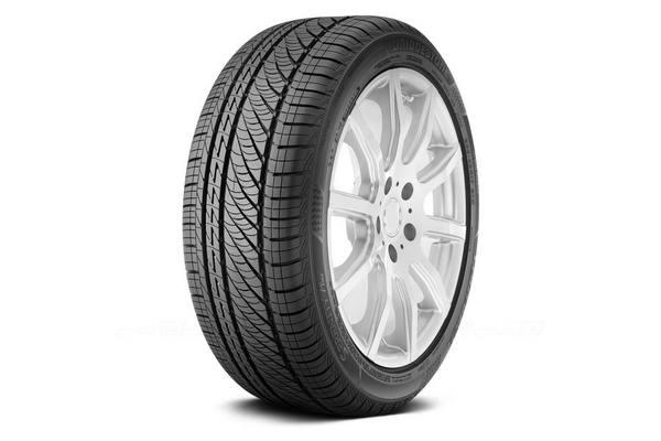 Bridgestone Turanza Serenity Plus reviews