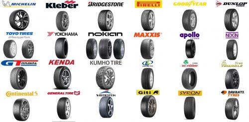 Car Tires 2021