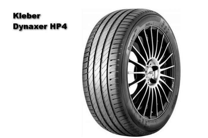 Kleber Dynaxer HP4