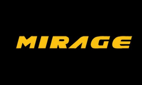 Mirage tires