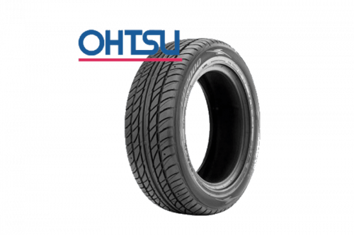 OHTSU FP0612 AS 4