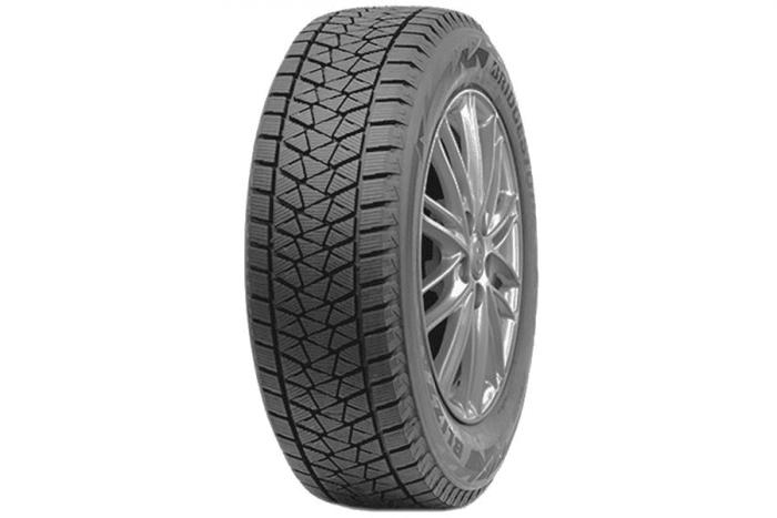 Bridgestone Blizzak DM-V2 Reviews
