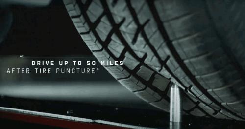Bridgestone DriveGuard Run Flat 4