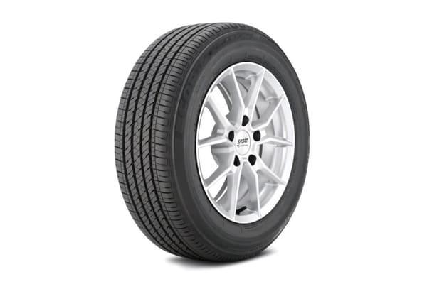 Bridgestone Ecopia EP422 Plus reviews