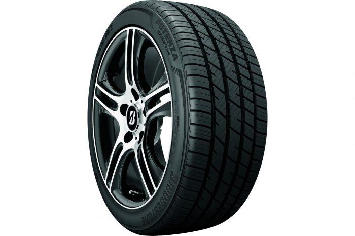 Bridgestone Potenza RE980AS 1
