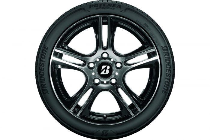 Bridgestone Potenza RE980AS 3