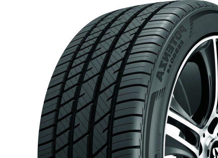 Bridgestone Potenza RE980AS Rebate