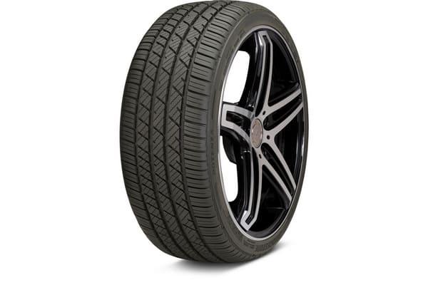 Bridgestone Potenza RE980AS Rewiews