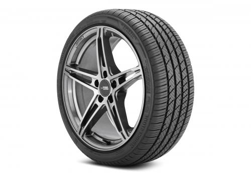 Bridgestone Potenza RE980AS Tires 1