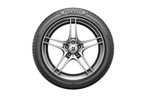 Bridgestone Potenza RE980AS Tires 3