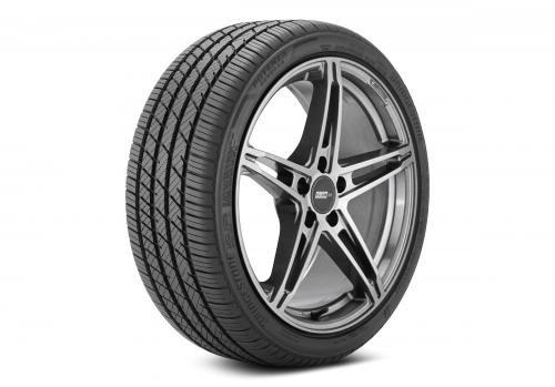 Bridgestone Potenza RE980AS Tires reviews