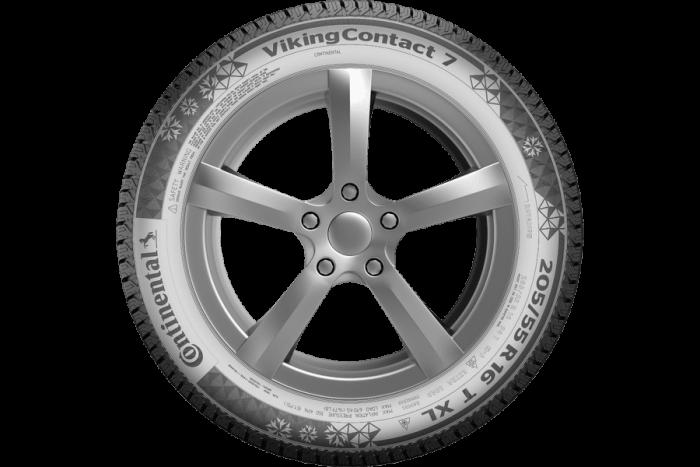 Continental VikingContact 7 3