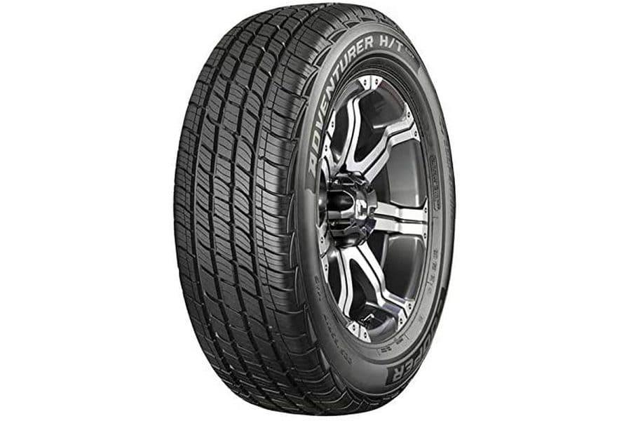 Cooper Adventurer HT Tire Reviews