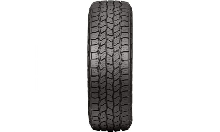 Cooper Discoverer AT3 4S Tire 4