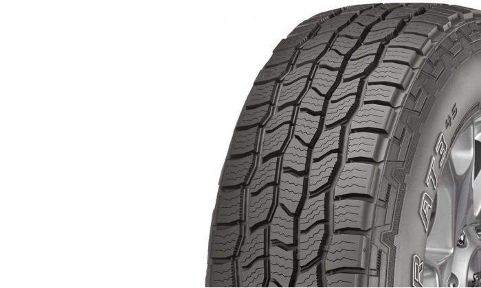 Cooper Discoverer AT3 4S Tire Rebate