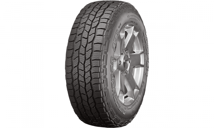 Cooper Discoverer AT3 4S Tire Reviews
