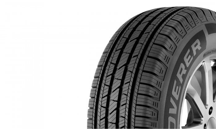 Cooper Discoverer AT3 Tire Rebate