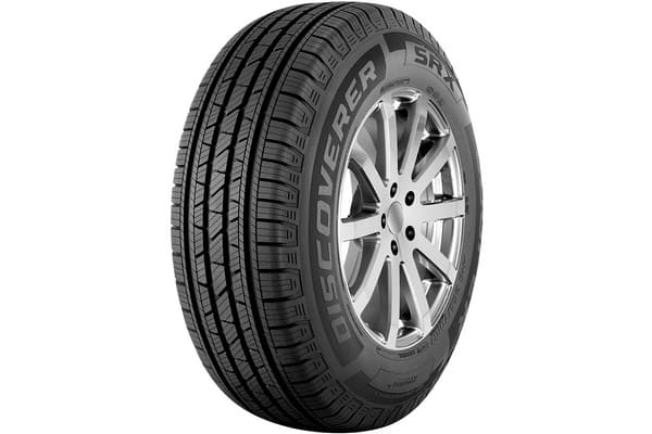 Cooper Discoverer AT3 Tire Reviews