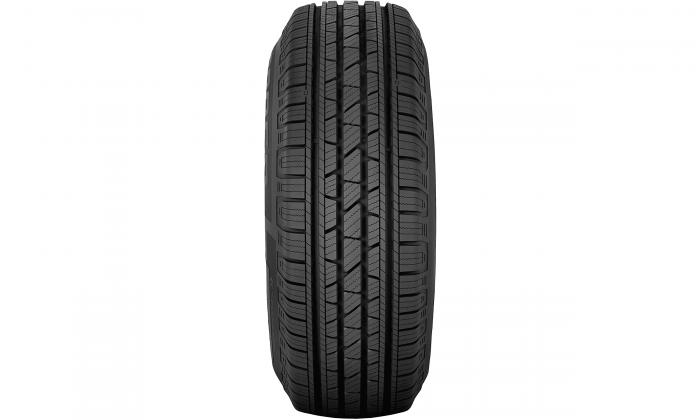 Cooper Discoverer SRX Tire 2