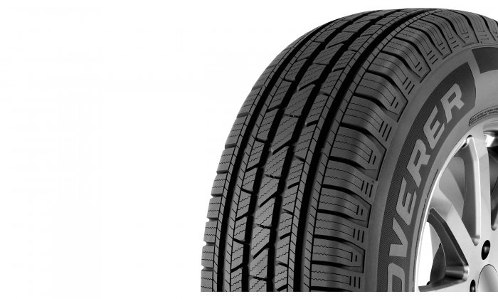 Cooper Discoverer SRX Tire Rebate