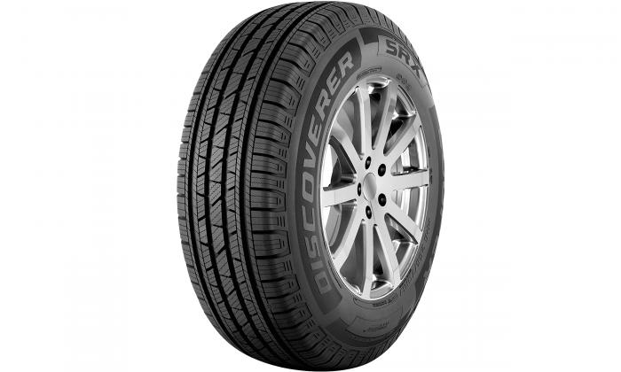 Cooper Discoverer SRX Tire Reviews