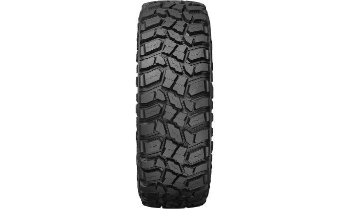 Cooper Discoverer SST Pro Tire 3