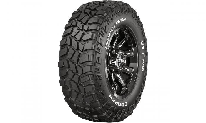 Cooper Discoverer SST Pro Tire Reviews