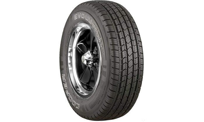 Cooper Evolution HT Tire 1