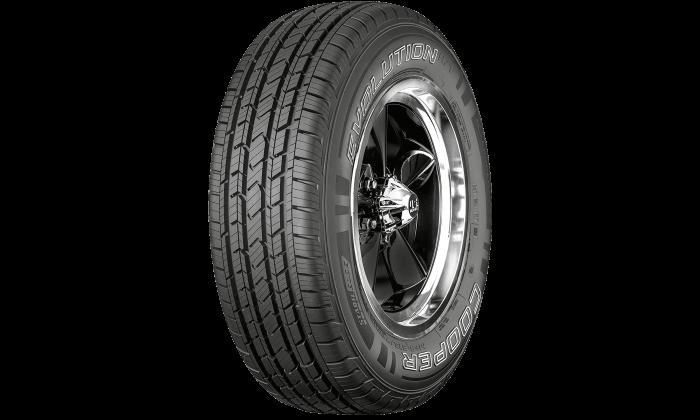 Cooper Evolution HT Tire Reviews