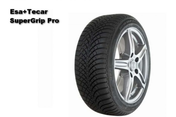 Esa+Tecar SuperGrip Pro