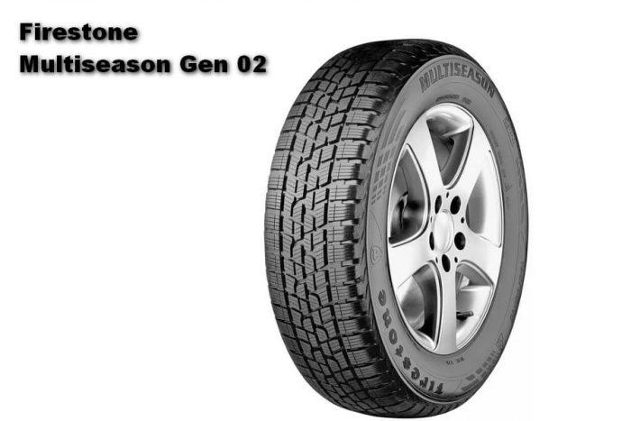 Firestone Multiseason Gen 02