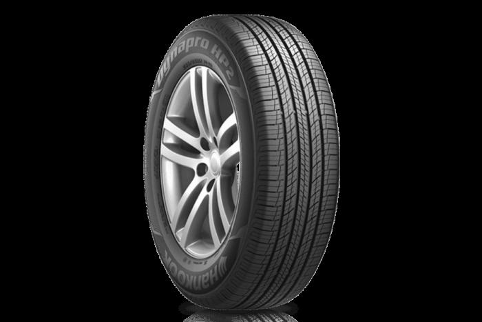Hankook DynaPro HP2 RA33 Tire 1