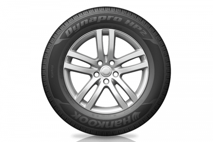 Hankook DynaPro HP2 RA33 Tire 3