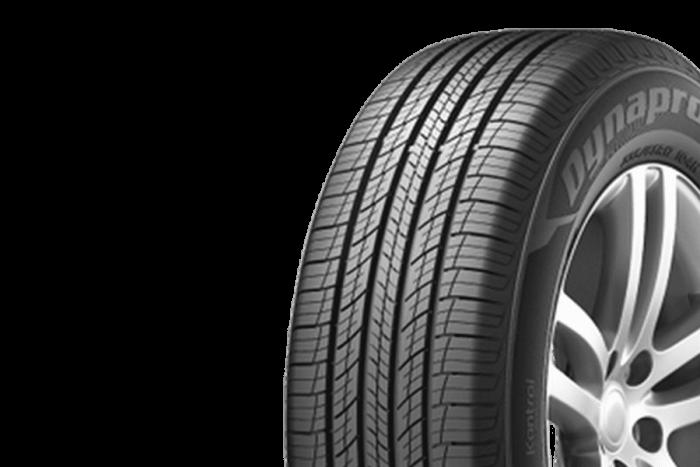 Hankook DynaPro HP2 RA33 Tire Rebate