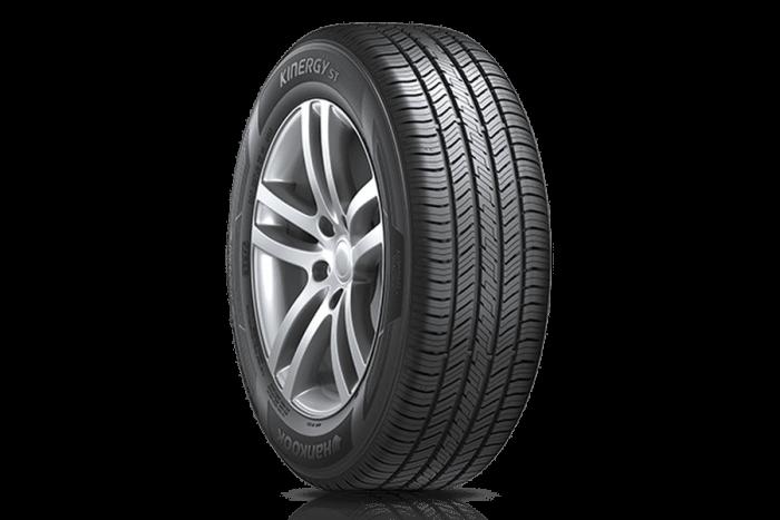 Hankook Kinergy ST Tire 1