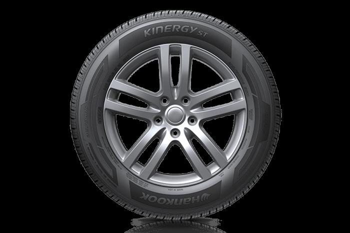 Hankook Kinergy ST Tire 2