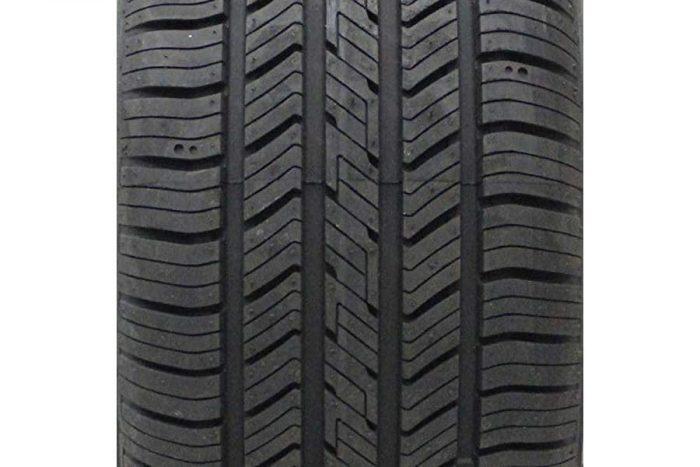 Hankook Kinergy ST Tire 4