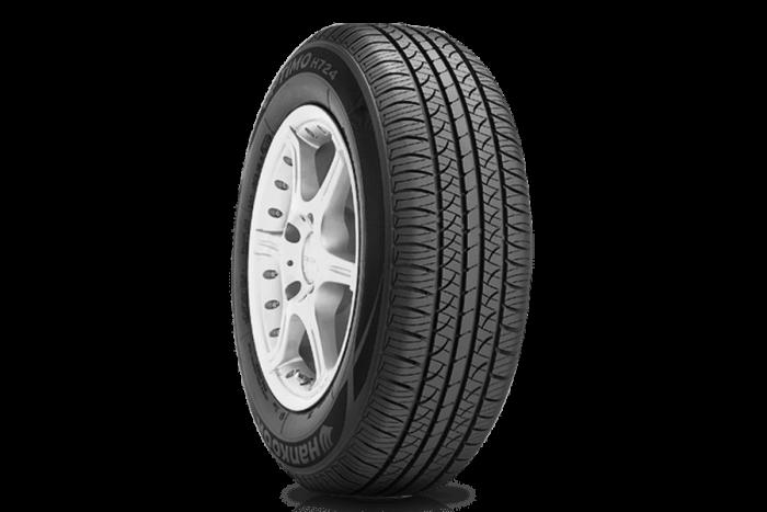 Hankook Optimo H724 Tire 1