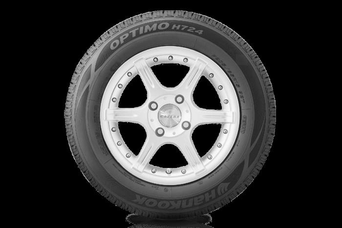 Hankook Optimo H724 Tire 3