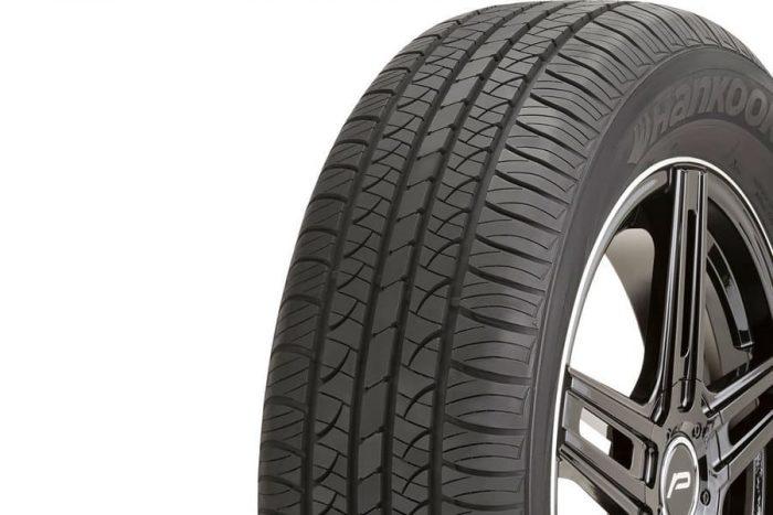 Hankook Optimo H724 Tire Rebate