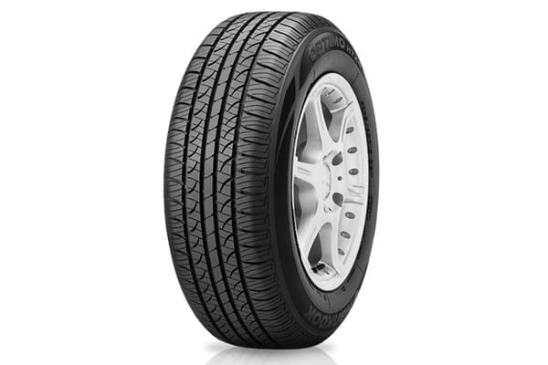 Hankook Optimo H724 Tire Review