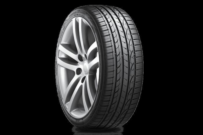 Hankook Ventus S1 Noble2 H452 Tire 1