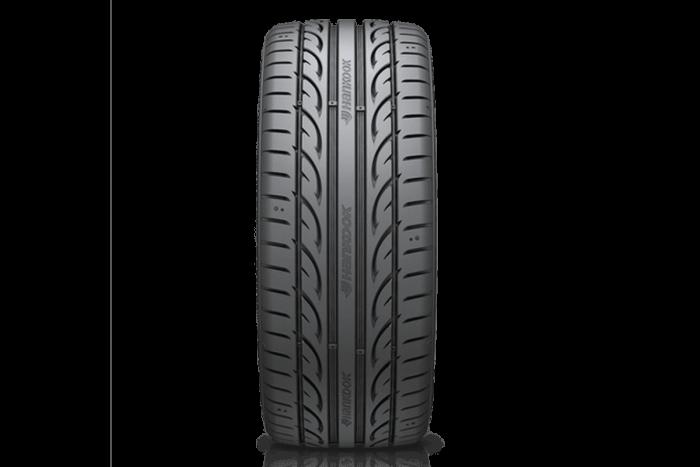 Hankook Ventus V12 Evo2 K120 Tire 2